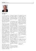 2. Ausgabe - November 2006 - Ihr Alfahosting Team! - Seite 3