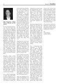 2. Ausgabe - November 2006 - Ihr Alfahosting Team! - Seite 4