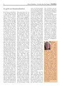 2. Ausgabe - November 2006 - Ihr Alfahosting Team! - Seite 6