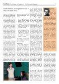 2. Ausgabe - November 2006 - Ihr Alfahosting Team! - Seite 7