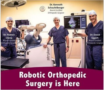 Orthopedic Clinic in Green Bay