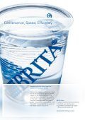 Vending – Best Quality For All Time Is Money - BRITA GmbH - Page 2
