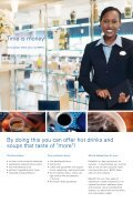 Vending – Best Quality For All Time Is Money - BRITA GmbH - Page 5