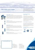 Vending – Best Quality For All Time Is Money - BRITA GmbH - Page 6