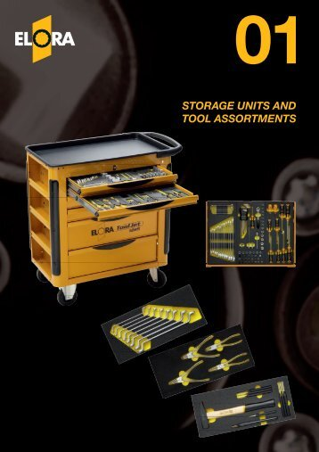 storage units and tool assortments - Safeway Electricals, Atyrau