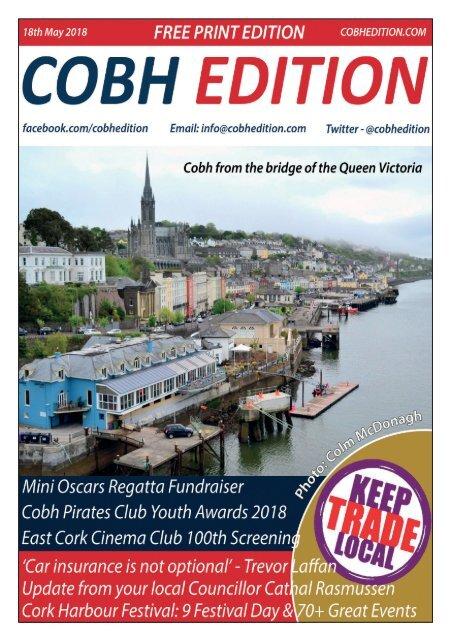 Lovely town - Review of Cobh, Ireland - Tripadvisor