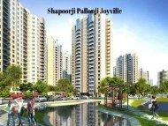 Shapoorji Pallonji Joyville Hinjewadi Pune city