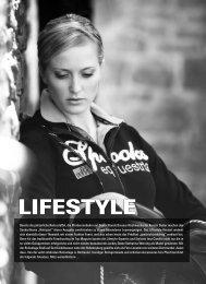 TOP Magazin 02 2012 - Katharina Werning & Lifestyle - Candrix, Insa