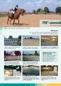 Dansegulv til heste - Hübner-Lee - Page 6