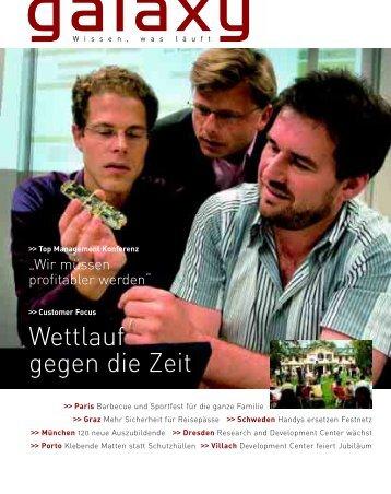 Wettlauf gegen die Zeit - Christoph von Schierstädt