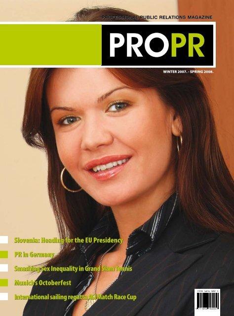"""CASE STUDY Pfizer's PR campaign """"Openly about sex"""" - PRO.PR"""