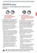 SAFEFIX plus - Foteliki samochodowe dla dzieci - Page 7
