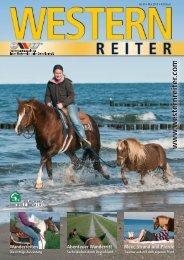Meer, Strand und Pferde Abenteuer Wanderritt Wanderreiten - Erste ...