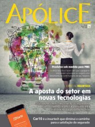 Revista Apólice #232