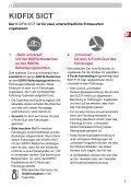kidfix sict - Britax Römer - Page 2