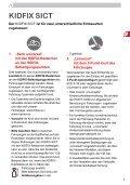 kidfix sict - Britax Römer - Page 3