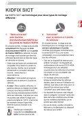 kidfix sict - Britax Römer - Page 5