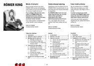 KING -F-NL-GB- 09.2007.fm - Britax