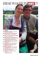 Hochzeitszeitung Irene und Wilfried 2018 - Seite 3