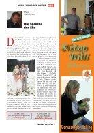 Hochzeitszeitung Irene und Wilfried 2018 - Seite 5