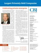 CBJ's Largest Privately Held Companies 2018 - Page 4