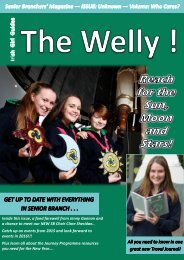 The Welly 2015