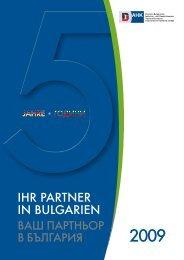 Сред природата като у дома - AHK Bulgarien - AHKs