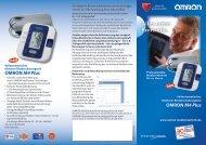 OMRON M4 Plus - BIRKE-Wellness GmbH