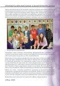 VUOSIKERTOMUS 2010—2011 - Espoonlahden lukio - Page 5