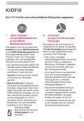 KIDFIX - Britax Römer - Page 2