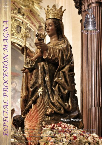 Revista Especial Magna de la Victoria
