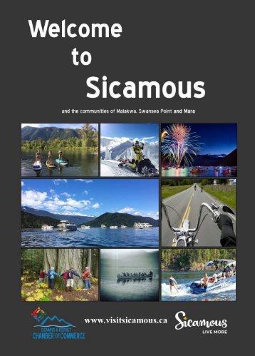 2018 Brochure