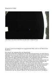 Einsteins Universum Teil 1