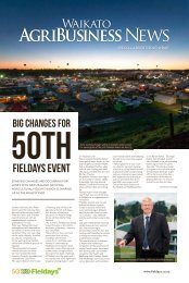 AgriBusiness News May 2018
