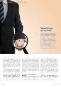 berufsbilder in finance und controlling - Hobsons Schweiz - Page 2
