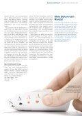 berufsbilder in finance und controlling - Hobsons Schweiz - Page 5