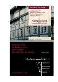 Restaurator im Handwerk – Ausgabe 4/2011 - Kramp & Kramp - Seite 2