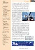 Restaurator im Handwerk – Ausgabe 4/2011 - Kramp & Kramp - Seite 3