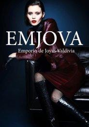 Catalogo N°2 de EMJOVA