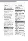 Sony NWZ-A815 - NWZ-A815 Mode d'emploi Bulgare - Page 4
