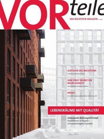 Gesamte VORteile als PDF - Die besten Büro- und Gewerbebauten