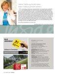 – EIN GEspräch mIt JOHANNES - Salzburg Inside - Das Magazin - Page 4
