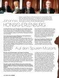 – EIN GEspräch mIt JOHANNES - Salzburg Inside - Das Magazin - Page 6