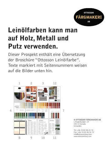 7 free magazines from naturbau selle de. Black Bedroom Furniture Sets. Home Design Ideas