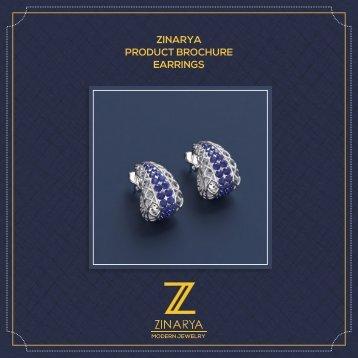 Brochure Earrings