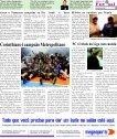 Regras: Mudança limita ação do goleiro - Jornal do Futsal - Page 3