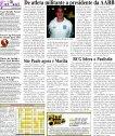 Regras: Mudança limita ação do goleiro - Jornal do Futsal - Page 4