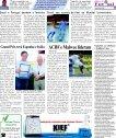 Regras: Mudança limita ação do goleiro - Jornal do Futsal - Page 5