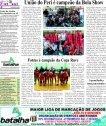 Regras: Mudança limita ação do goleiro - Jornal do Futsal - Page 6