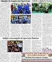 Regras: Mudança limita ação do goleiro - Jornal do Futsal - Page 7